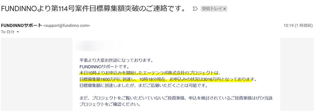SONY発ベンチャー「エーテンラボ」はFUNDINNOで僅か20分で3000万円の投資申込