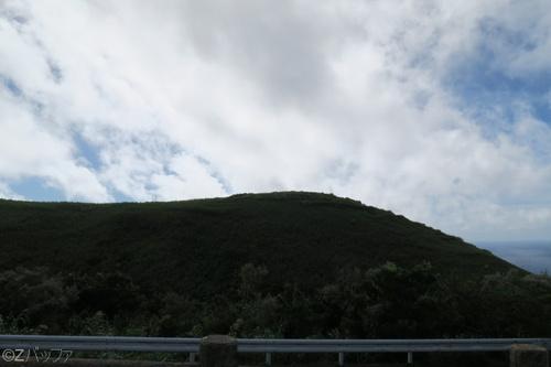 神子の浦展望広場からの眺め