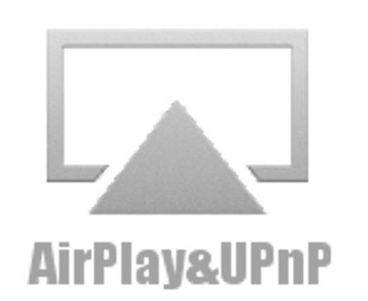 Airplay&UPnP