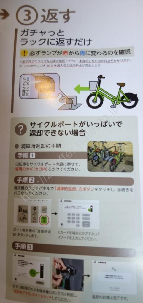 金沢レンタル自転車