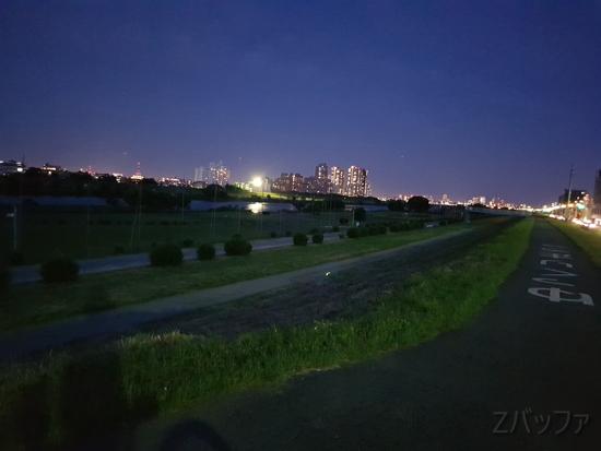 ギャラクシーS8のカメラで撮影した写真