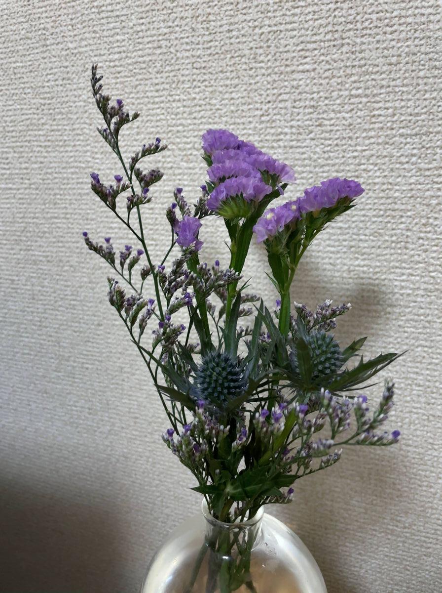 LIFULL FLOWERライトプランのお花セット